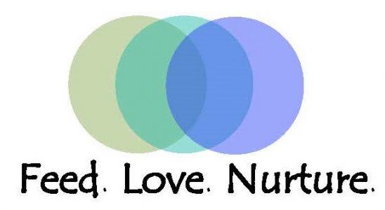 Feed. Love. Nurture.